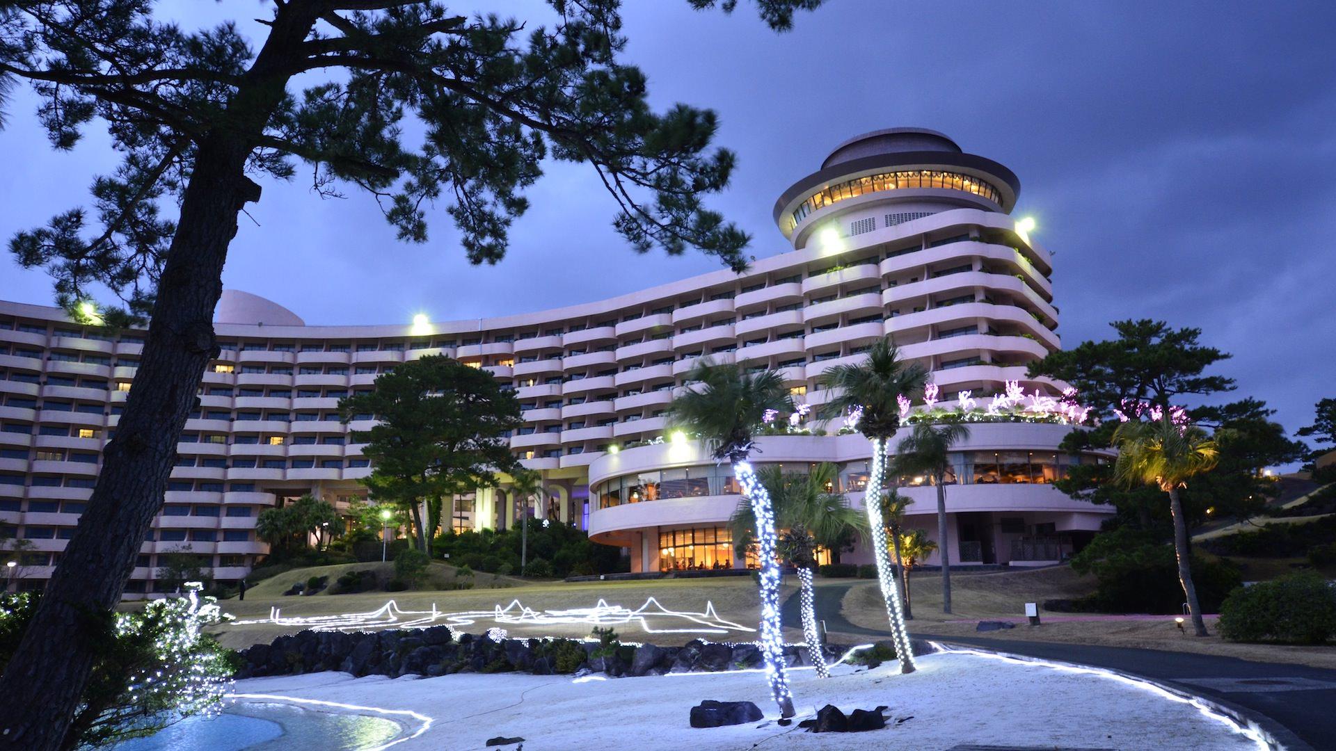指宿いわさきホテル